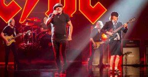 AC/DC reunion 2020