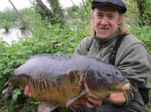 Adrian Smith fish
