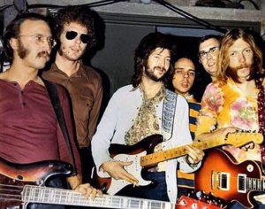 Duane Allman Eric Clapton