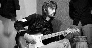 Eric Clapton 70s