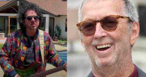 Eric Clapton Steve Lukather