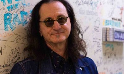 Geddy Lee by Makena Duffy/WXPN