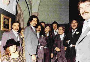John Bonham Tony Iommi
