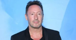 Julian Lennon Beatles