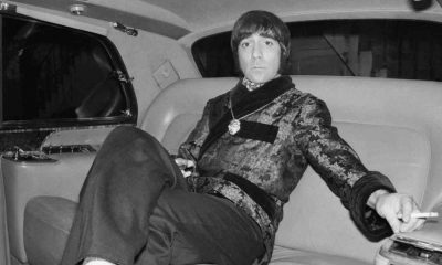 Keith Moon car