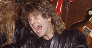 Mad Ozzy Osbourne