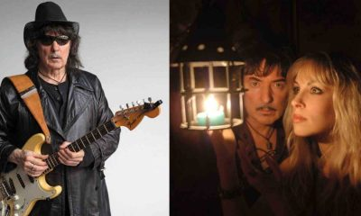 Ritchie Blackmore ghost