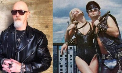 Rob Halford groupies