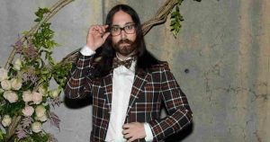 Sean Lennon beatles