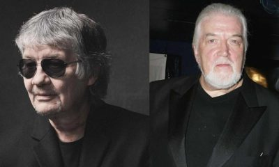 Don Airey Jon Lord