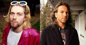 The reason why Nirvana's Kurt Cobain didn't like Pearl Jam