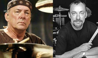 Neil Peart lessons