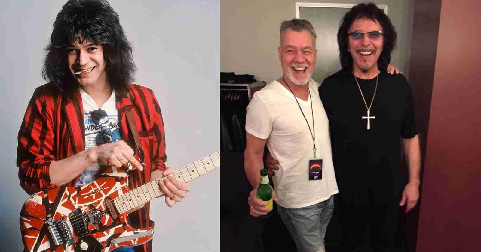 Van Halen Sabbath