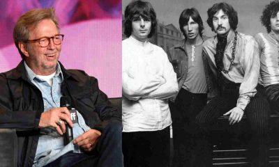 Eric Clapton Pink Floyd