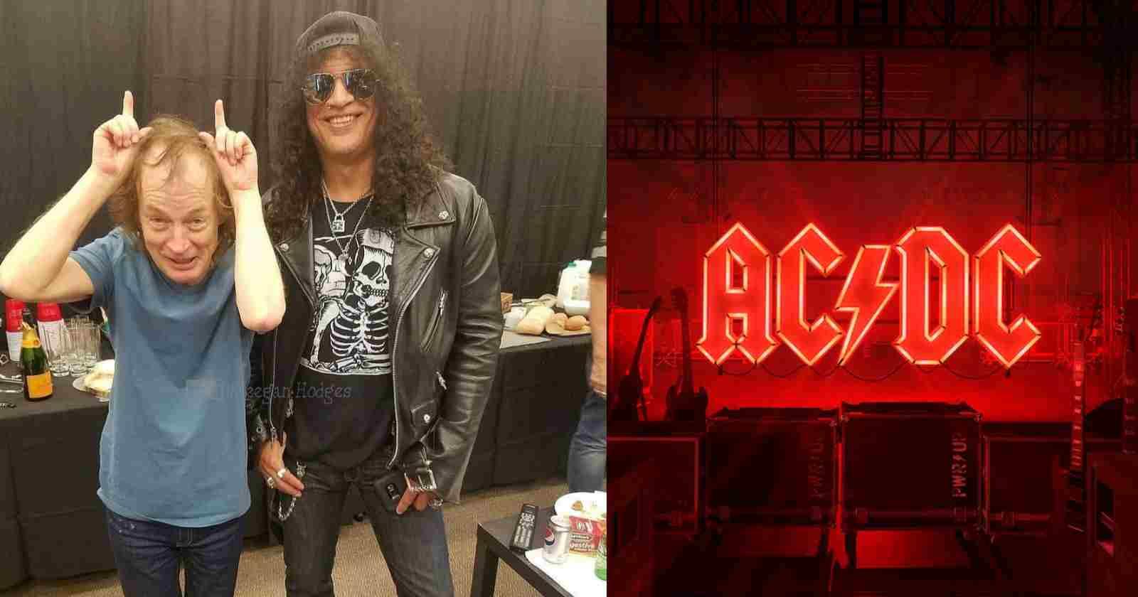 Slash AC/DC