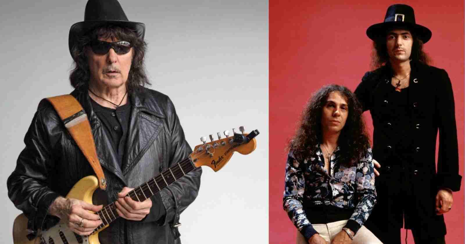 Ritchie Blackmore Dio