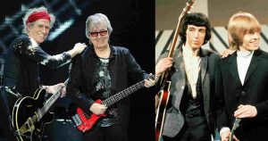 Bill Wyman reveals how the Rolling Stones reacted when he left the group