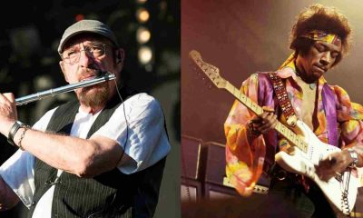 Ian Anderson Hendrix