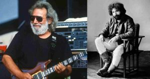 The 13 best Jerry Garcia (Grateful Dead) quotes about life