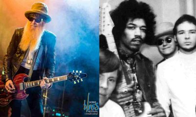 Billy Gibbons Hendrix