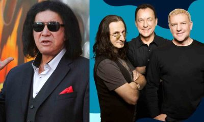 Gene Simmons Rush