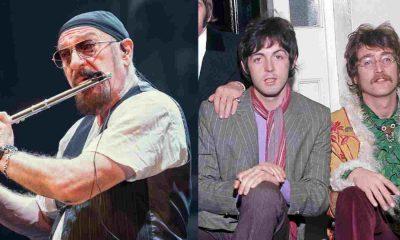 Ian Anderson John Lennon