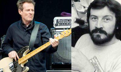 John Paul Jones Bonham