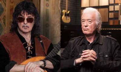 Ritchie Blackmore Jimmy Page