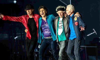 Rolling Stones 2021