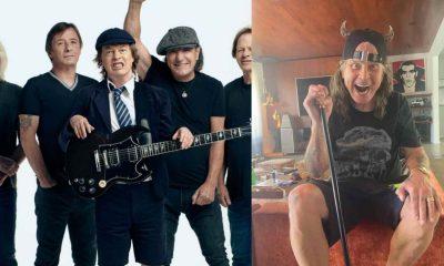 AC/DC Ozzy