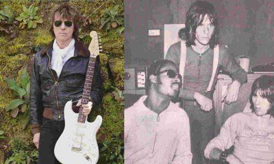 Jeff Beck Cozy Powell