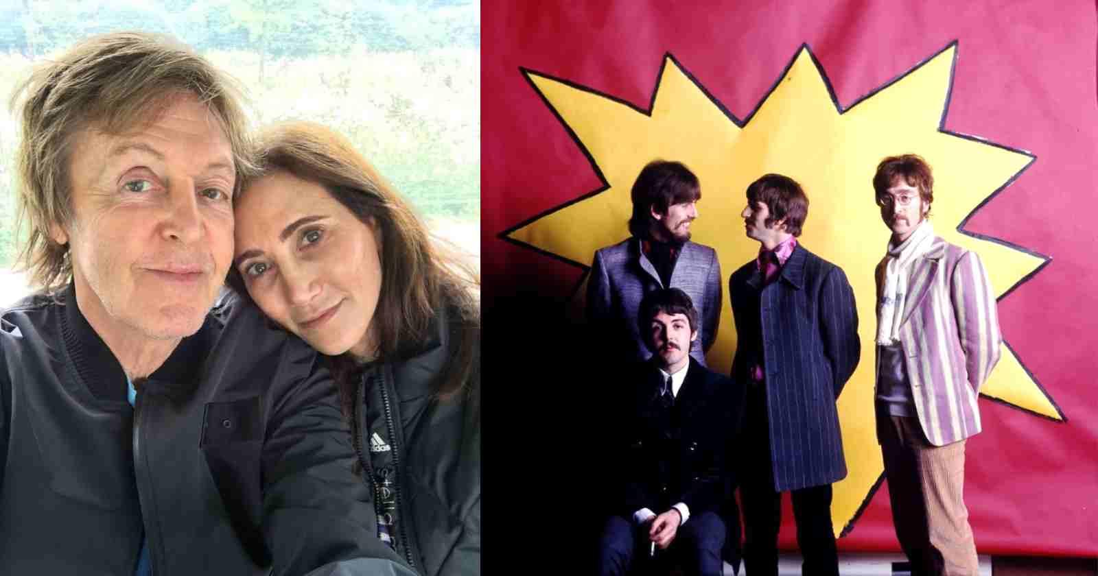 Paul McCartneyPaul McCartney