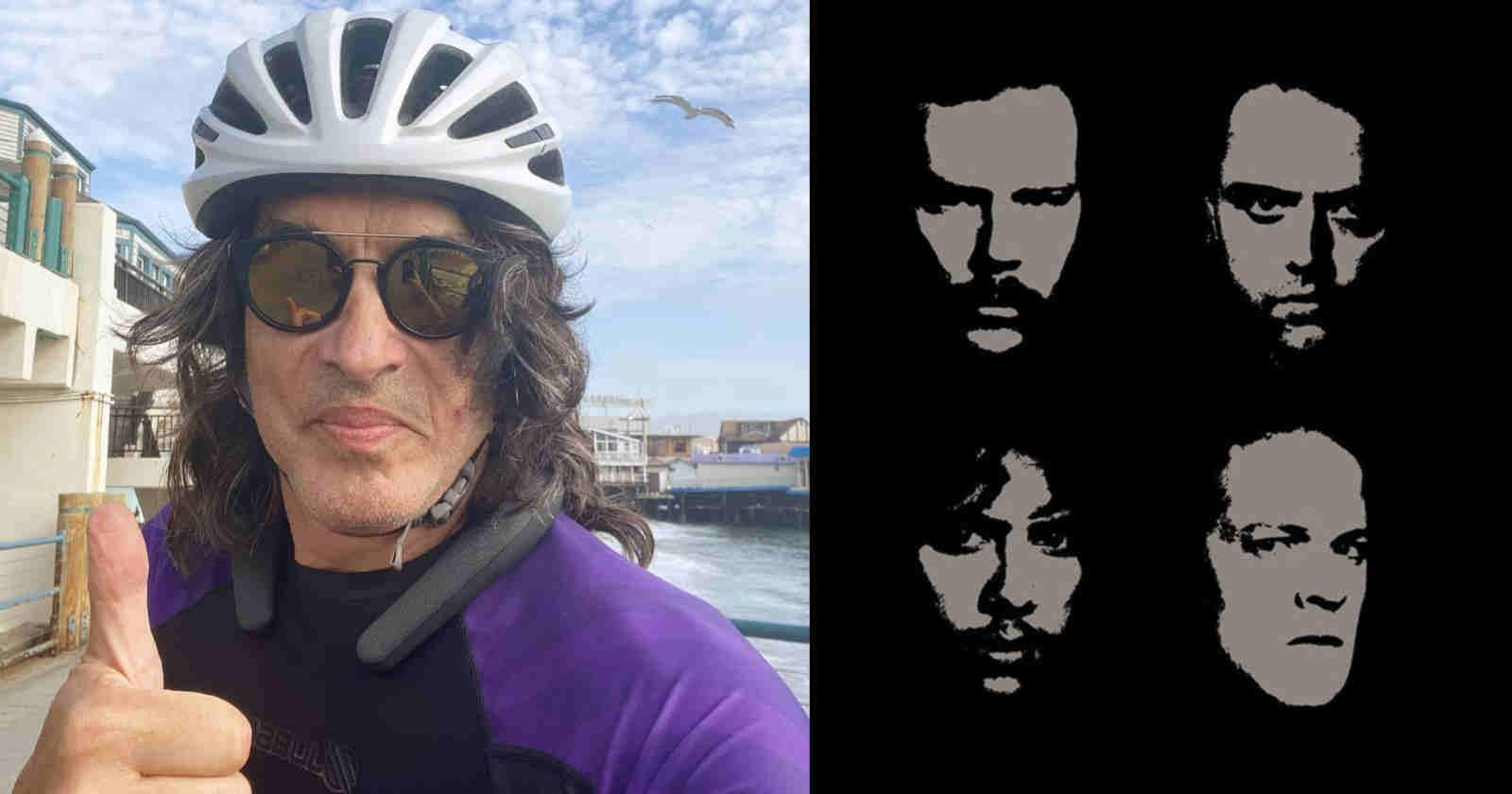 Paul Stanley Metallica