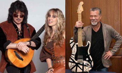 Ritchie Blackmore Van Halen