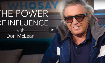 Don McLean Recalls When He Realized American Pie Had Become Iconic