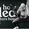 Discover how Chili Peppers' Flea plays the bass