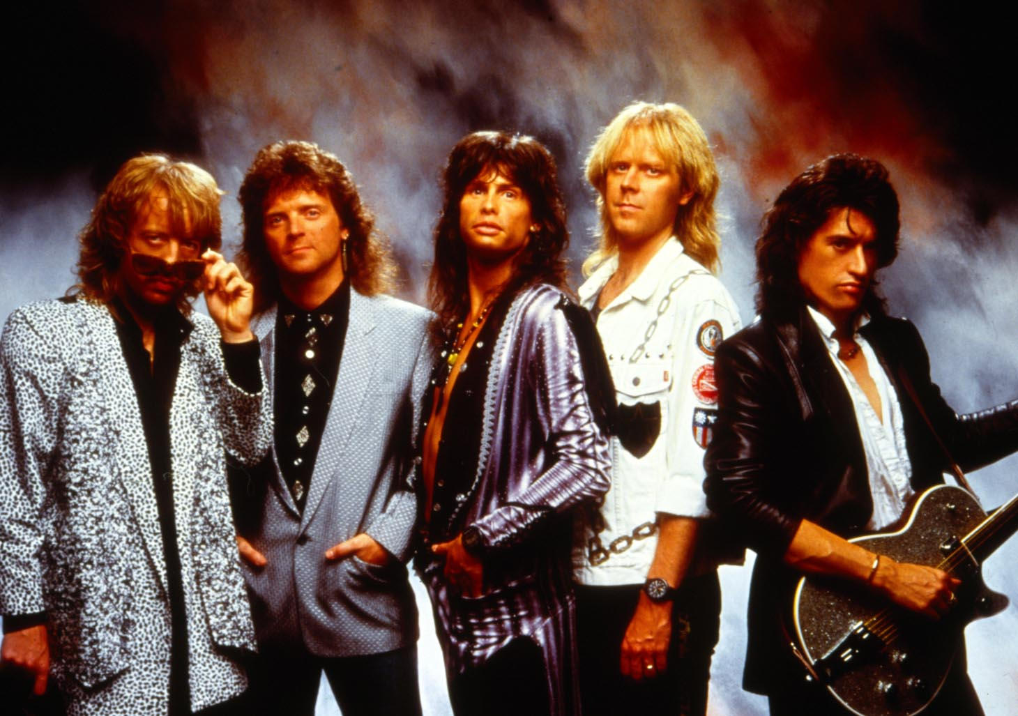"""Great Unknown Songs #2 – Aerosmith """"Let The Music Do The Talking"""""""