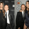 Lars ulrich is small tall wife