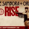 Listen to new Riche Sambora and Orianthi song Masterpiece