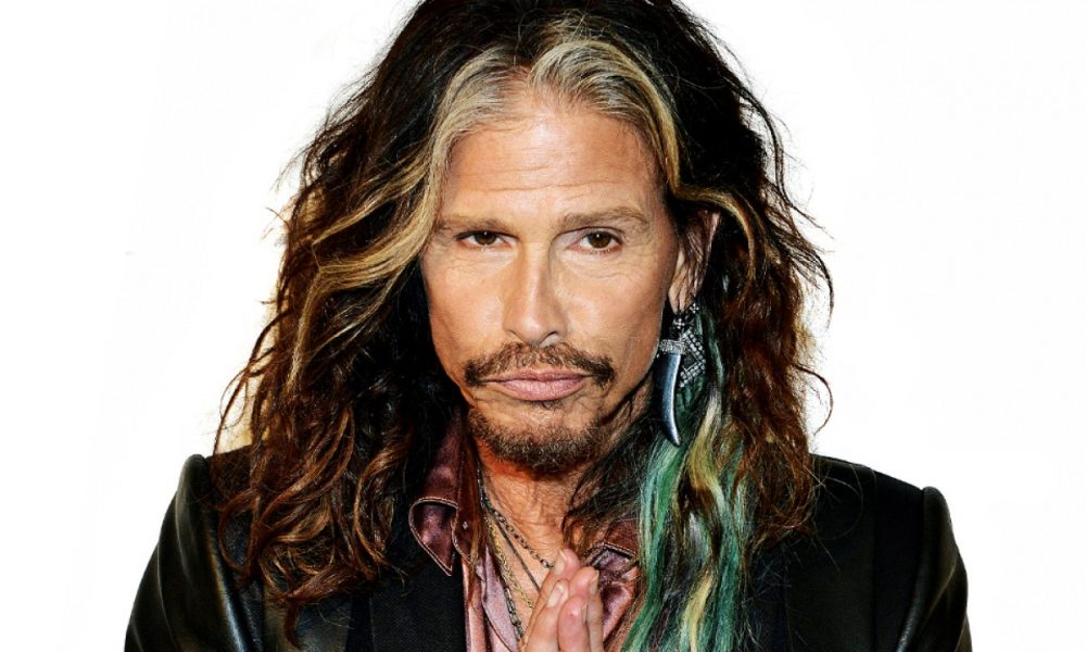 Steven Tyler May Had Suffered A Seizure After Aerosmith S