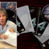 Watch Bruce Dickinson excited seeing the first copies of his autobiography