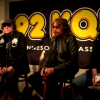 Watch Gene Simmons and Ace Frehley talk about KISS