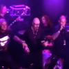 Watch Judas Priest. Sebastian Bach & Rudy Sarzo perform together