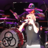Watch The Circle performing Led Zeppelin's Good Times Bad Times