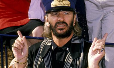 """""""Great Unknown Songs #10 – Ringo Starr Weight of the World"""