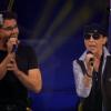 Back In Time: Morten Harket & Scorpions perform Wind Of Change