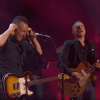 Bruce Springsteen and Bryan Adams