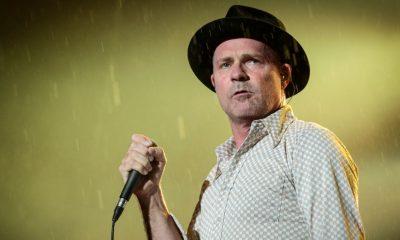 Canadian rockstar Gord Downie from Tragically Hip dies at 53