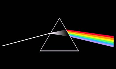 Dark Side Of The Moon is elected the best album of all time