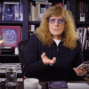 David Coverdale unboxing